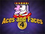 Free Four Line Aces and Faces Video Poker