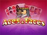 Free Aces and Faces Video Poker