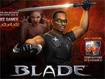 Blade Video Slot by Marvel Comics